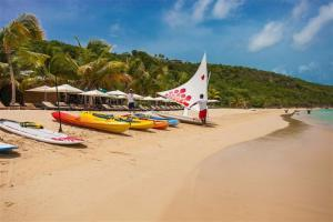CéBlue Villas & Beach Resort (13 of 83)