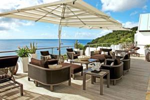 CéBlue Villas & Beach Resort (15 of 83)