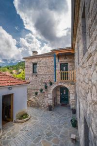 Arhontiko Vourloka  Greece