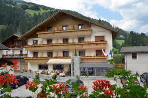 Hotel Alpenblick - AbcAlberghi.com