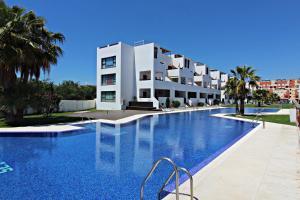 Apartamentos Alborada III - Las Bombardas
