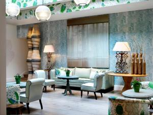 Haymarket Hotel (7 of 40)