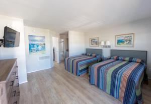 The Southwinds, Motelek  Cape May - big - 10