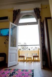 New Grand Royal Hotel, Хостелы  Каир - big - 33