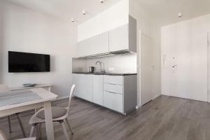 Cinnamon Apartment