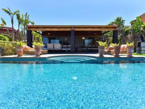 Villa Gran Canaria Specialodges, Виллы  Салобре - big - 77