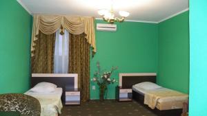 Indigo Hotel - Krasnyy Chaltyr'