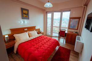 Accommodation in Kruševo