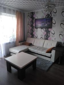 Apartment on Puetnaya 1 - Pushnoy