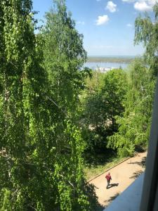 Апартаменты у реки Волга. - Podgory