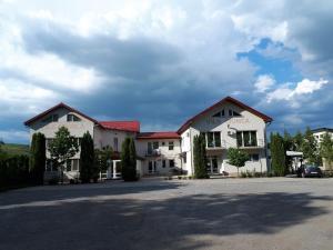 Hostels und Jugendherbergen - Pensiunea Cionca