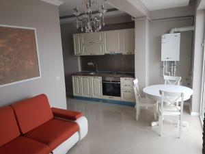 Apartamente Kataleya