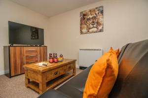 obrázek - Sargeson Apartment