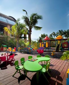 Pullman Oceanview Sanya Bay Resort & Spa, Hotels  Sanya - big - 49