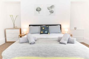 obrázek - Stafford Modern Apartment