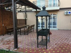 Hotel Chernomorsky Complex of Townhouse, Hotely  Kabardinka - big - 26