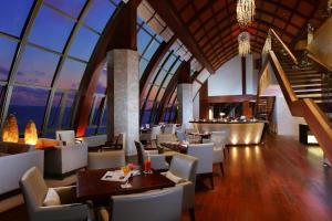 Pullman Oceanview Sanya Bay Resort & Spa, Hotels  Sanya - big - 53