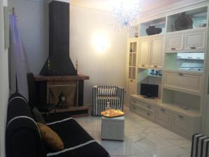 obrázek - Al Porto Di Maratea Pz Appartamento Glamour