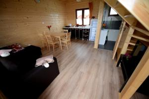 Lato Gąski Drewniane Domki Letniskowe