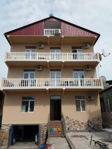 Гостевой дом Gabi, Кобулети