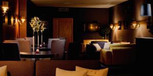 Voyage Hotel, Hotels  Karagandy - big - 28