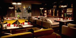Voyage Hotel, Отели  Караганда - big - 20