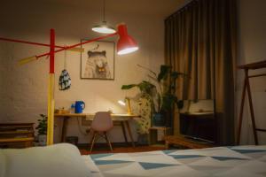 TanWu Hotel, Hostely  Dali - big - 15