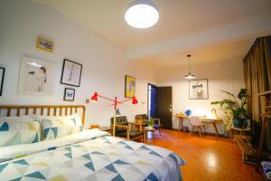 TanWu Hotel, Hostely  Dali - big - 18