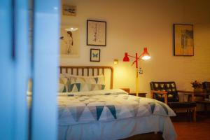 TanWu Hotel, Hostely  Dali - big - 19