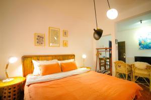 TanWu Hotel, Hostely  Dali - big - 5