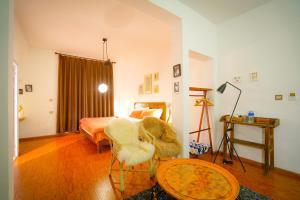 TanWu Hotel, Hostely  Dali - big - 6