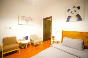 TanWu Hotel, Hostely  Dali - big - 49