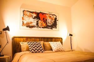 TanWu Hotel, Hostely  Dali - big - 46