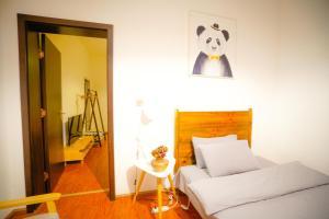 TanWu Hotel, Hostely  Dali - big - 27