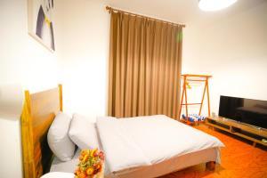 TanWu Hotel, Hostely  Dali - big - 26