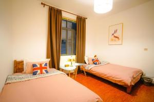 TanWu Hotel, Hostely  Dali - big - 9