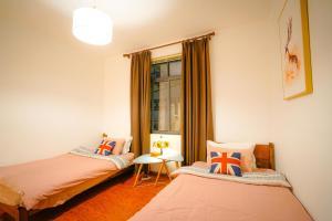TanWu Hotel, Hostely  Dali - big - 32