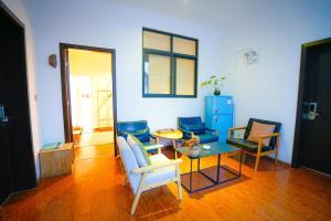 TanWu Hotel, Hostely  Dali - big - 22