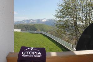Utopia Mountain resort - Hotel - Bjelašnica