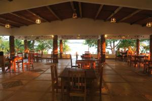 Hotel Playa Reina, Hotels  Llano de Mariato - big - 35