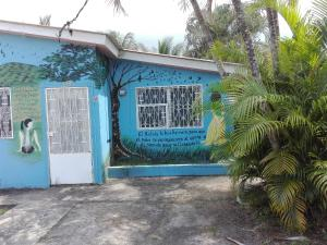 Casa de los amigos 2, Nyaralók  Nana Cruz - big - 4