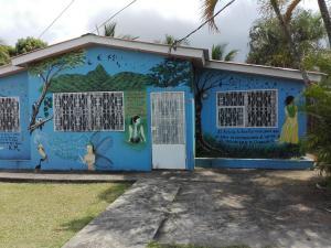 Casa de los amigos 2, Nyaralók  Nana Cruz - big - 5