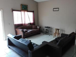Casa de los amigos 2, Nyaralók  Nana Cruz - big - 9