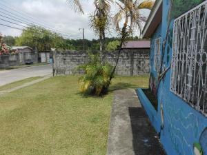 Casa de los amigos 2, Nyaralók  Nana Cruz - big - 12