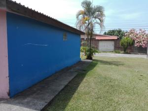 Casa de los amigos 2, Nyaralók  Nana Cruz - big - 14