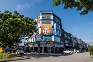 Hotel 29 - Kampong Bohol