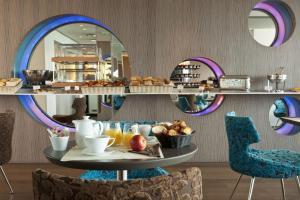 Oceania Saint Malo, Hotels  Saint-Malo - big - 29