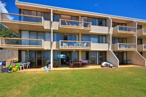 Stunning views in gorgeous Harbourside!, Apartments  Soldiers Point - big - 7