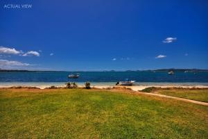 Stunning views in gorgeous Harbourside!, Apartments  Soldiers Point - big - 8