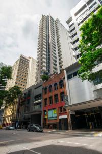 obrázek - SoFun Apartments on Charlotte St